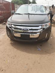 Ford Edge 2011 Gray | Cars for sale in Lagos State, Surulere
