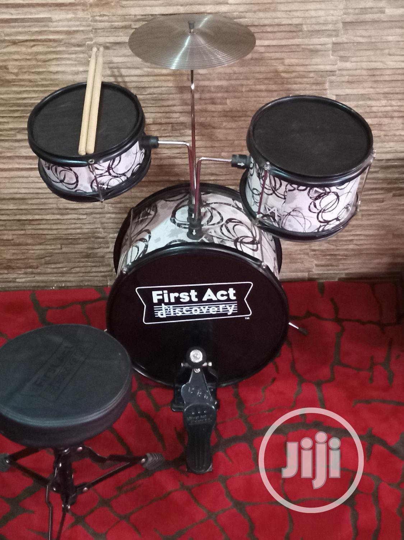 Children Drum Set