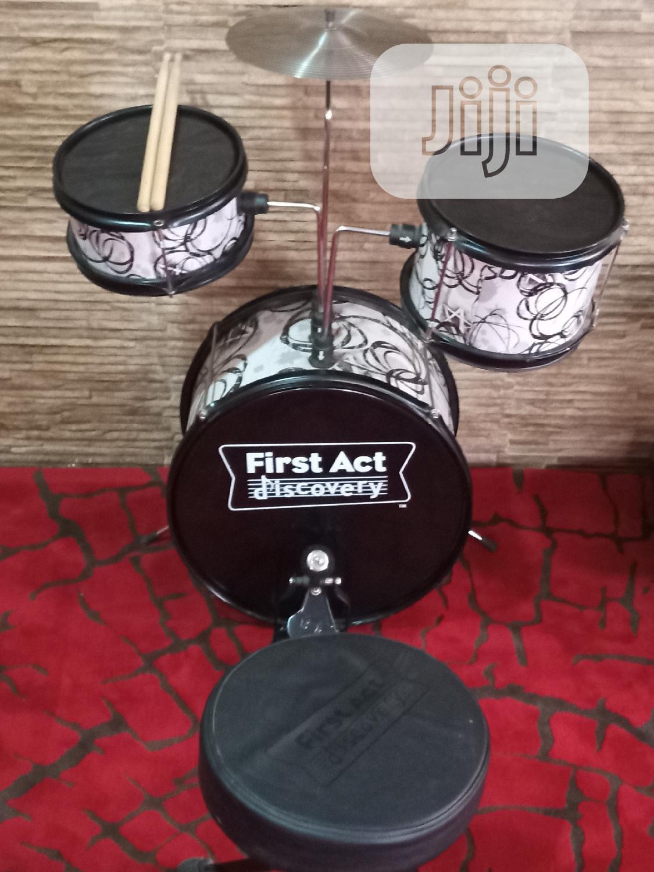 Children Drum Set | Musical Instruments & Gear for sale in Ikeja, Lagos State, Nigeria