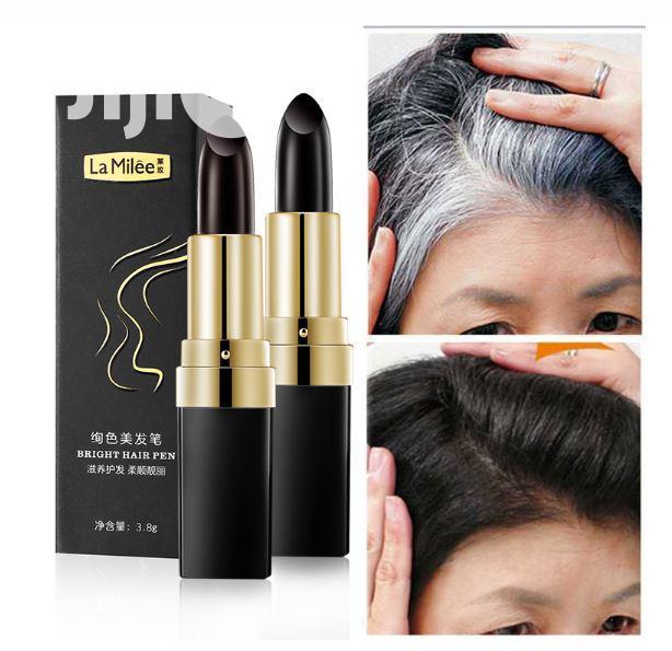 One-time Instant Hair Dye- Black