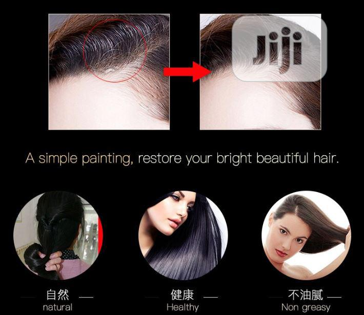 One-time Instant Hair Dye- Black | Hair Beauty for sale in Ikeja, Lagos State, Nigeria
