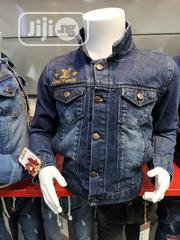 Top Quality and Unique LV Unisex Jacket | Clothing for sale in Lagos State, Ojodu