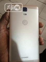 Gionee Marathon M5 Plus 64 GB Gold | Mobile Phones for sale in Abuja (FCT) State, Wuse 2
