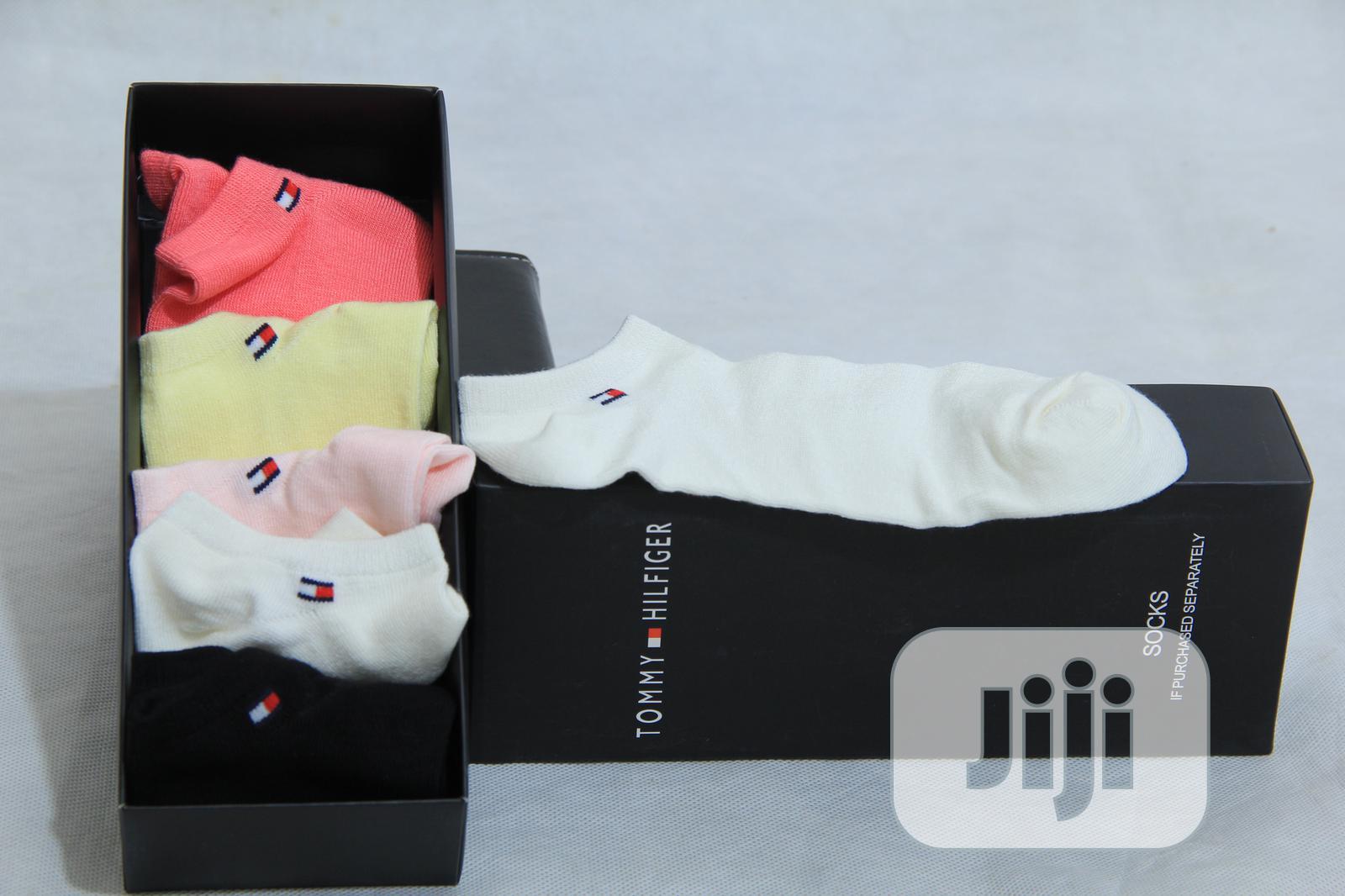 Archive: Tommy Hilfiger Women Socks