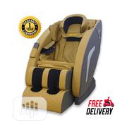 Luxury Massage Chair-full Body Massage Chair | Massagers for sale in Lagos State, Ikeja