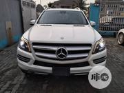 Mercedes-Benz GL Class 2013 GL 450 White | Cars for sale in Lagos State, Amuwo-Odofin