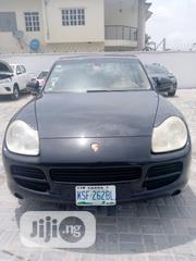 Porsche Cayenne 2010 Black | Cars for sale in Lagos State, Lekki Phase 1
