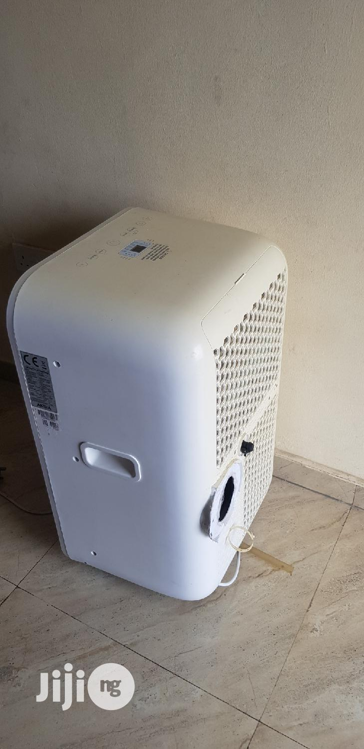 Archive: Mobile Airconditioner.