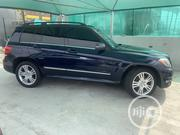 Mercedes-Benz GLK-Class 2013 350 4MATIC Blue   Cars for sale in Lagos State, Lekki Phase 2