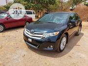 Toyota Venza 2015 Black | Cars for sale in Abuja (FCT) State, Kubwa