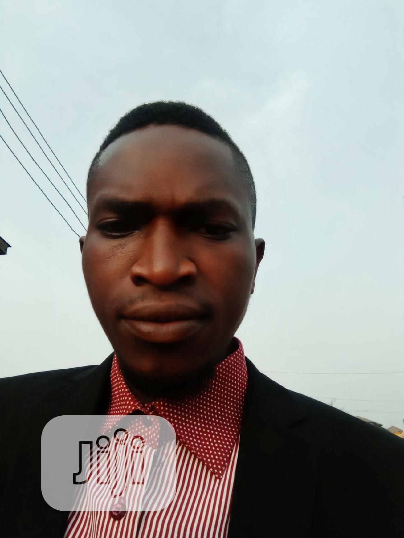 Advertising & Marketing CV | Advertising & Marketing CVs for sale in Ikeja, Lagos State, Nigeria
