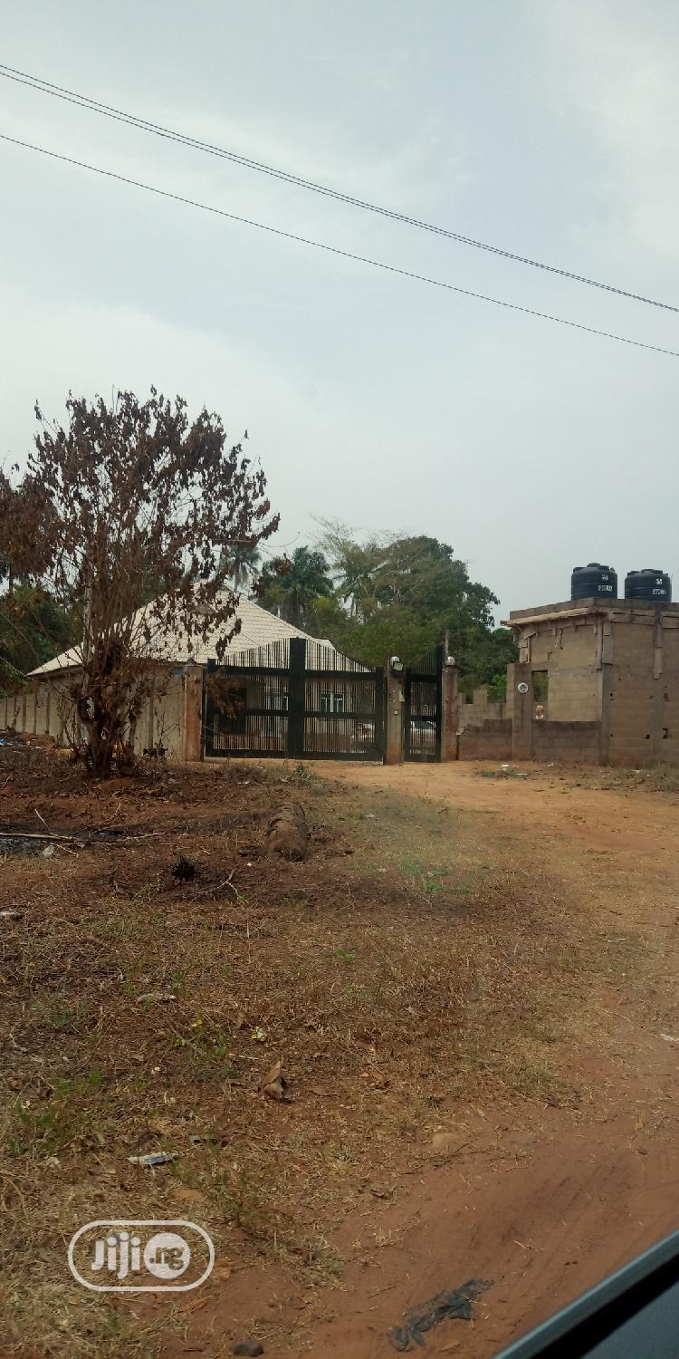 Plots of Land for Sales in Shagamu