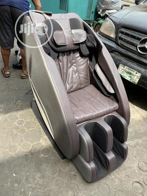 Executive Massage Chair   Massagers for sale in Rivers State, Port-Harcourt