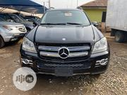 Mercedes-Benz GL Class 2008 Black | Cars for sale in Lagos State, Ikeja