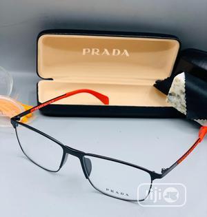 Prada Glasses for Unisex   Clothing Accessories for sale in Lagos State, Lagos Island (Eko)