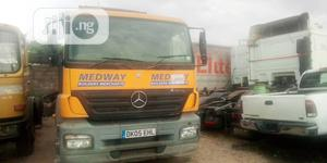 Mercedes Benz Axor | Trucks & Trailers for sale in Lagos State, Ikeja