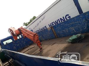 Mercedes Benz Truck Highbrow 2435 Model | Trucks & Trailers for sale in Lagos State, Apapa