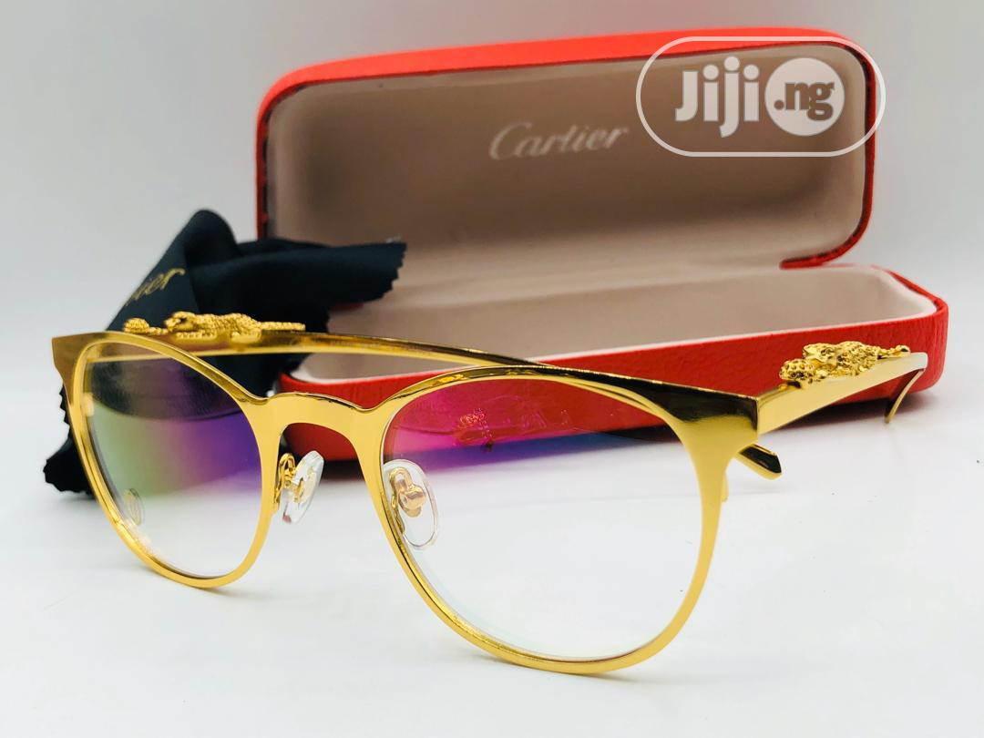 Cartier Eye Glass | Clothing Accessories for sale in Lagos Island (Eko), Lagos State, Nigeria