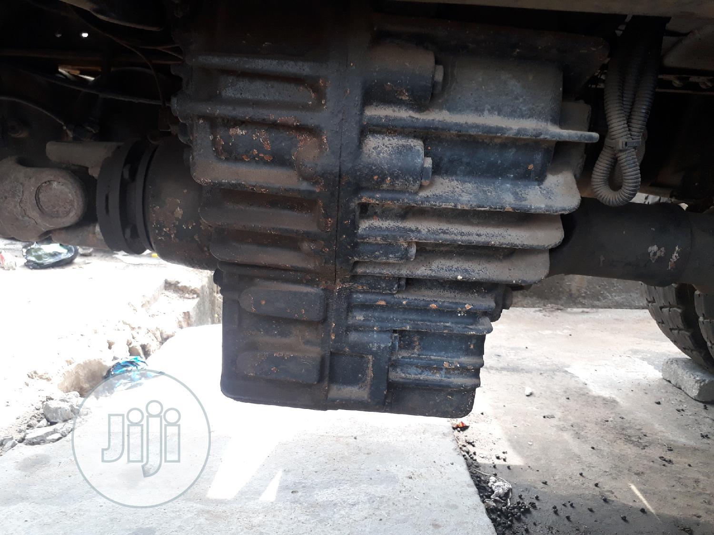 Man Disease Tipping Truck 35tones 10type | Trucks & Trailers for sale in Apapa, Lagos State, Nigeria