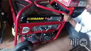 Firman Generator | Electrical Equipment for sale in Lagos State, Ikeja