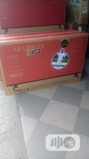 43inches LG Television | TV & DVD Equipment for sale in Lagos State, Ojo