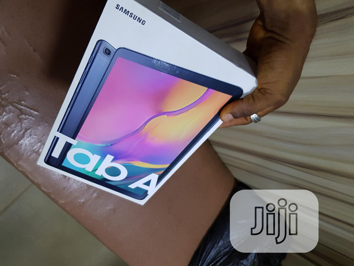 New Samsung Galaxy Tab A 10.1 32 GB | Tablets for sale in Wuse, Abuja (FCT) State, Nigeria