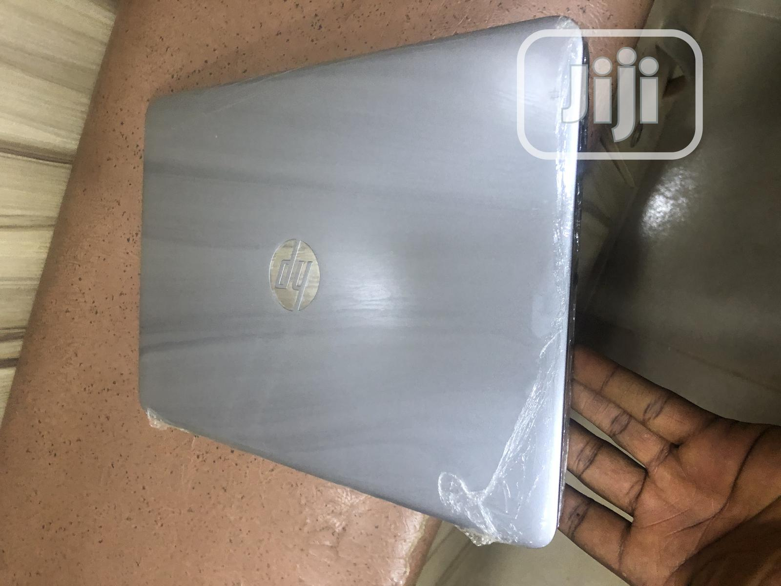 Laptop HP EliteBook 840 G3 8GB Intel Core i5 HDD 500GB | Laptops & Computers for sale in Gwarinpa, Abuja (FCT) State, Nigeria