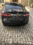 Toyota Avalon 2015 Gray | Cars for sale in Lekki Phase 2, Lagos State, Nigeria