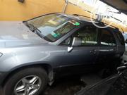 Lexus RX 2003 Gray | Cars for sale in Bayelsa State, Nembe