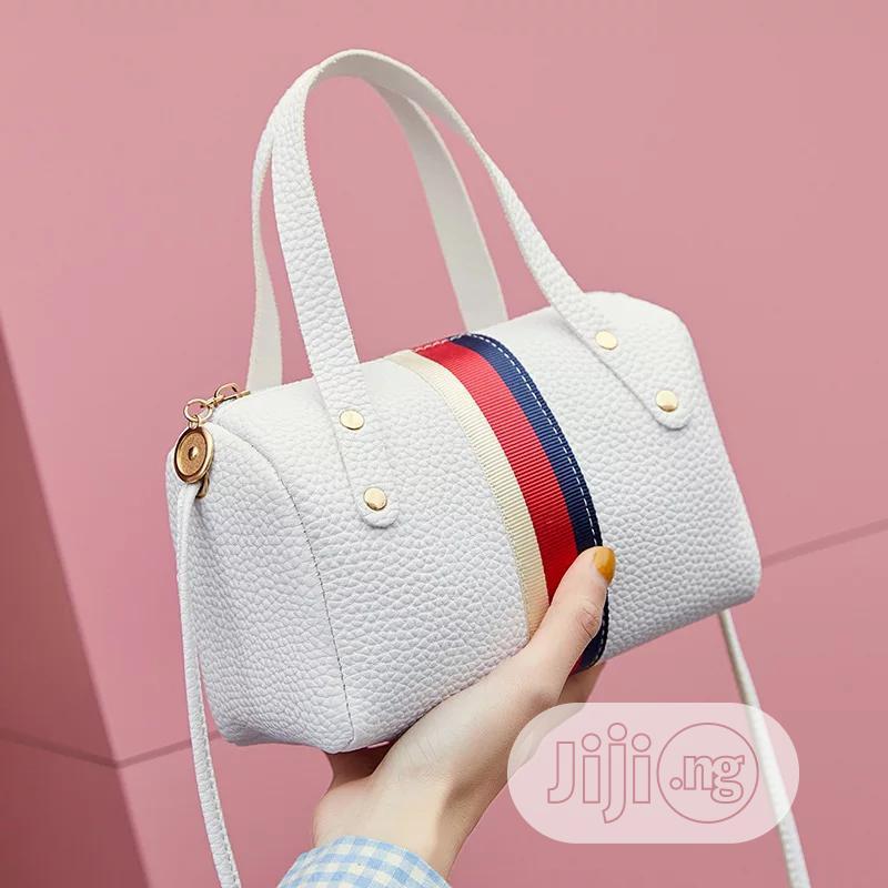 Korean Mini Bags Zipper