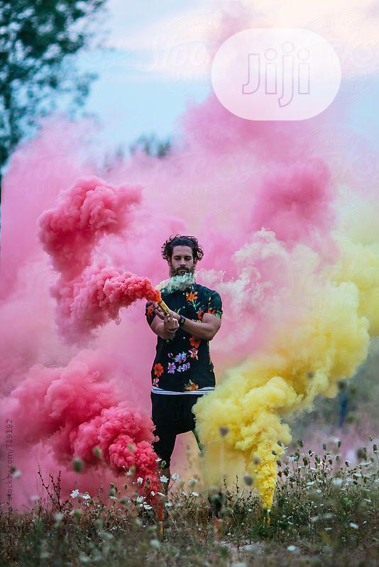 Smoke Bomb | Arts & Crafts for sale in Lagos Island (Eko), Lagos State, Nigeria