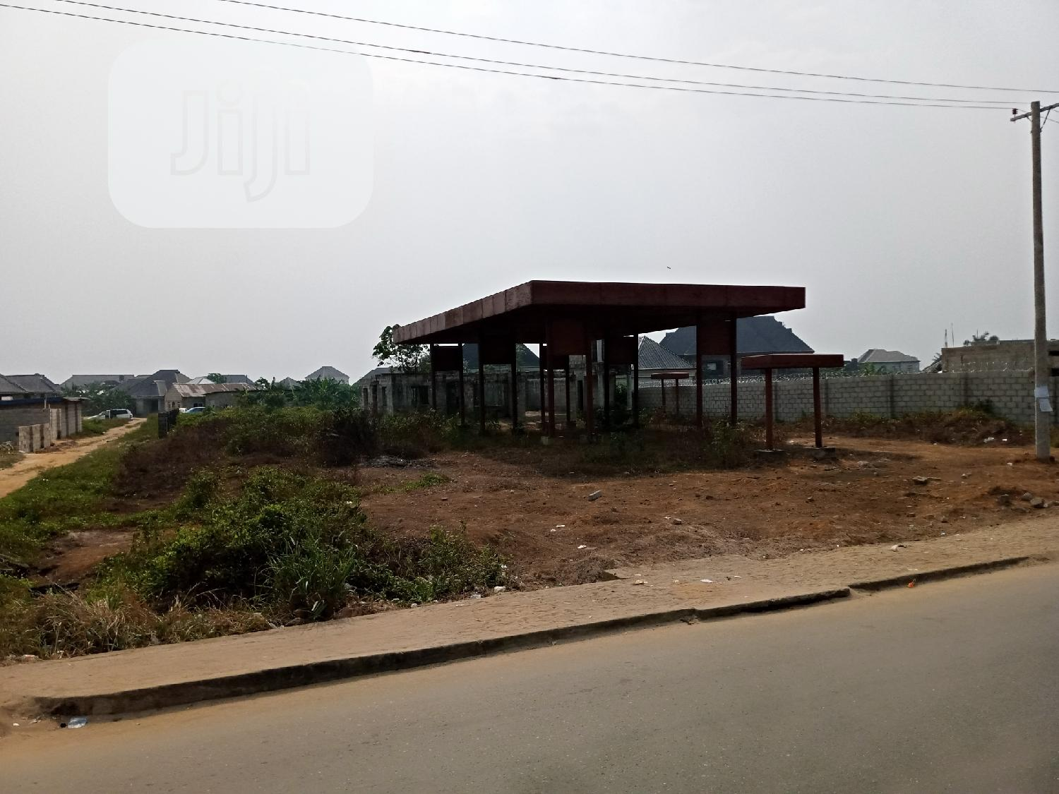 Filling Station For Sale | Commercial Property For Sale for sale in Obio-Akpor, Rivers State, Nigeria