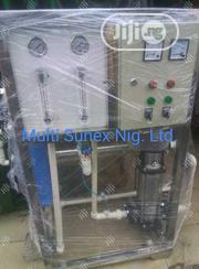 Original Reverse Osmosis System Machine Instock | Manufacturing Equipment for sale in Lagos State, Ojo