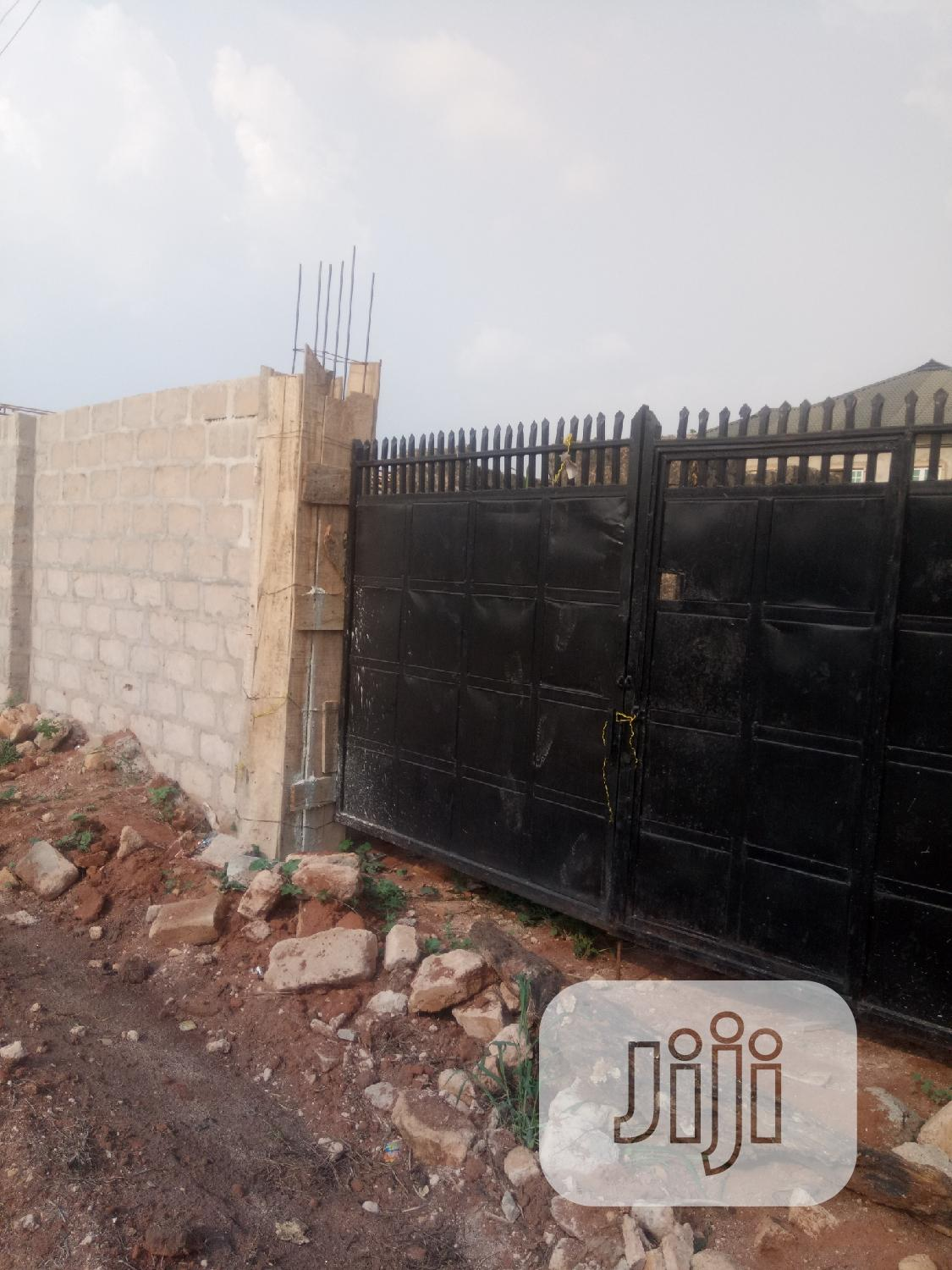Well Built Uncompleted 3 Units Of 2bedroom Flats On 55x110ft | Houses & Apartments For Sale for sale in Benin City, Edo State, Nigeria