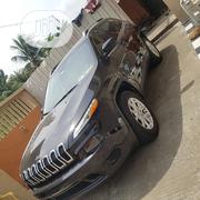 Jeep Cherokee 2015 Gray | Cars for sale in Lagos State, Lekki Phase 1
