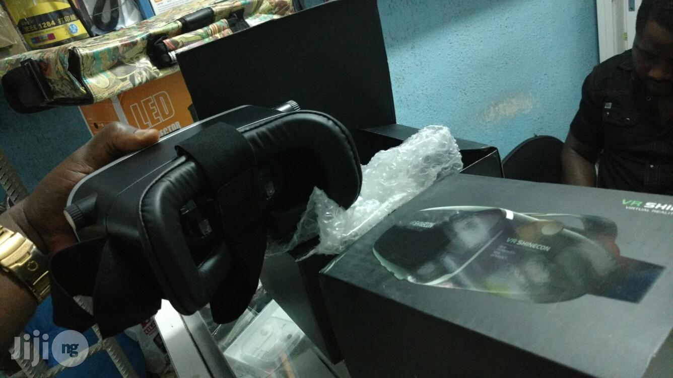 Brand New Vr Gear | Accessories for Mobile Phones & Tablets for sale in Ikeja, Lagos State, Nigeria