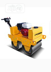 Walk-behind Vibration Roller Double Drum   Heavy Equipment for sale in Lagos State, Ikeja