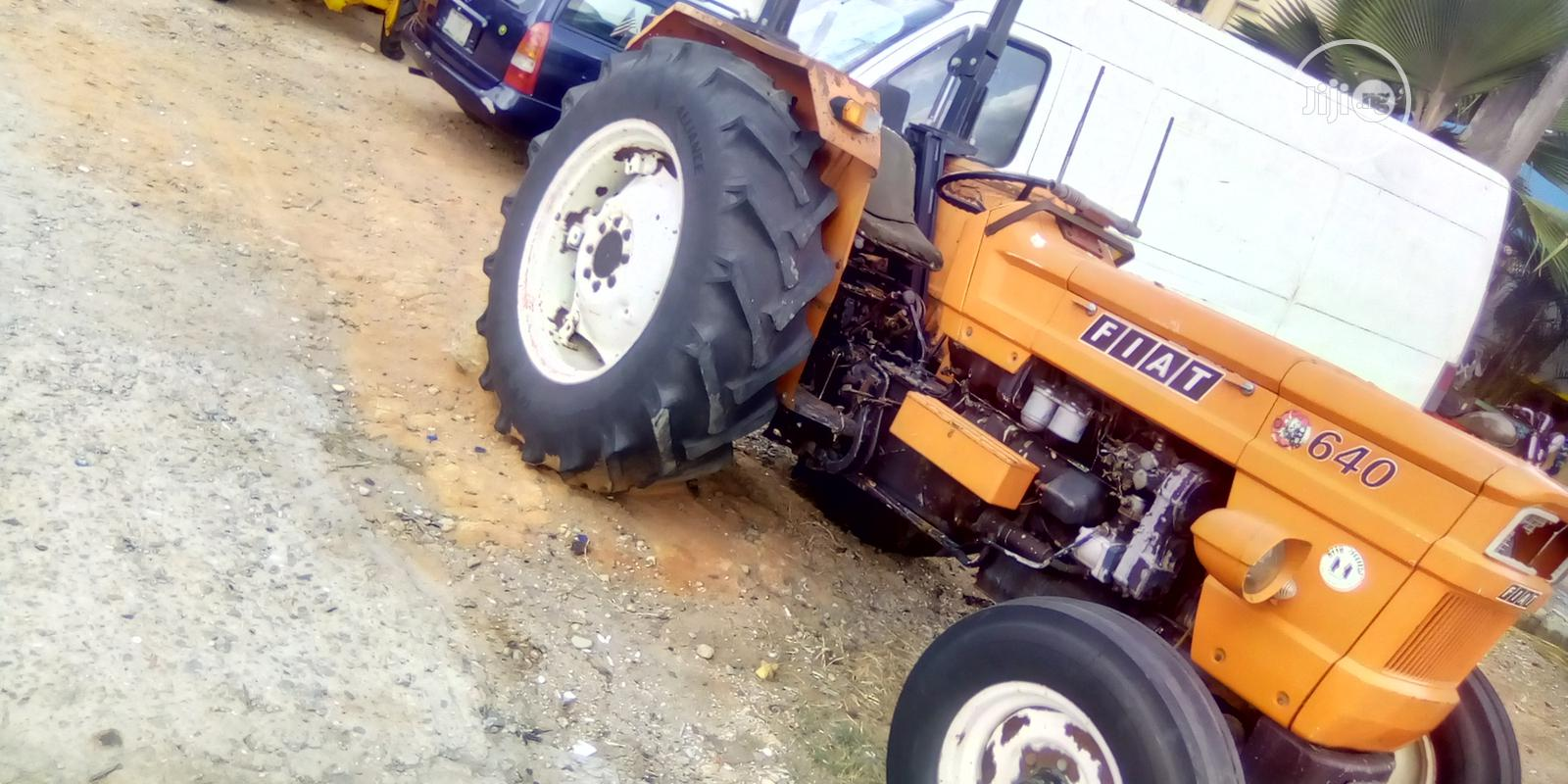 Foreign Used Tractors For Sale | Heavy Equipment for sale in Isolo, Lagos State, Nigeria