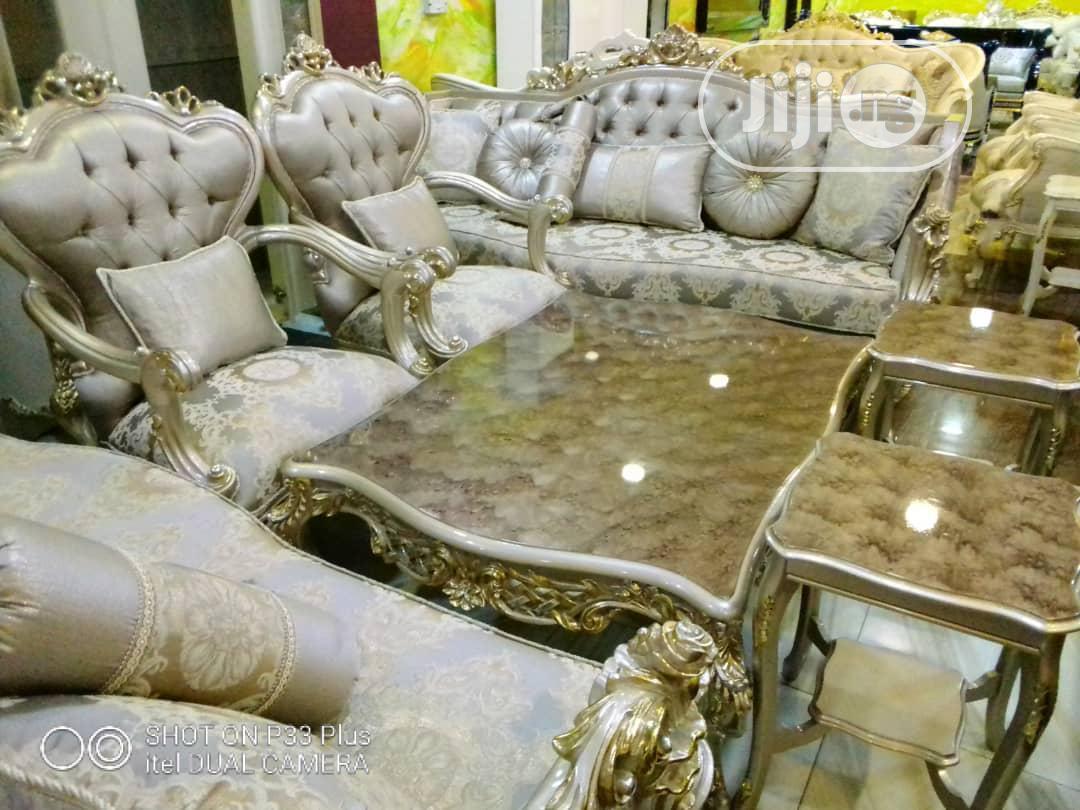 Turkey Royal Set Of Chairs
