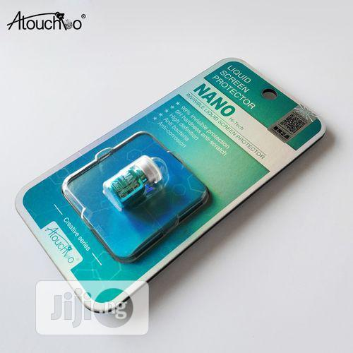 Archive: Nano Protech Nano-liquid Hi-tech Amazing Screen Guard/Protector