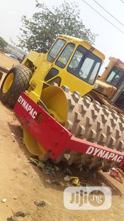 Dynapac Roller For Sale   Heavy Equipment for sale in Abuja (FCT) State, Katampe