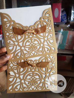 Wedding Cards | Wedding Venues & Services for sale in Lagos State, Lagos Island (Eko)