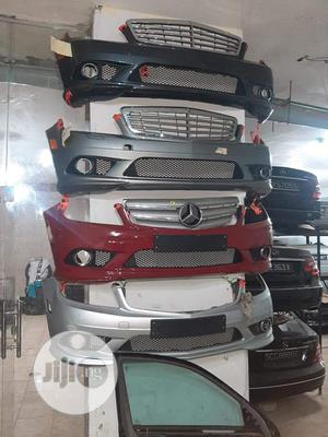 Genuine Bumpers For All Cars   Vehicle Parts & Accessories for sale in Lagos State, Mushin