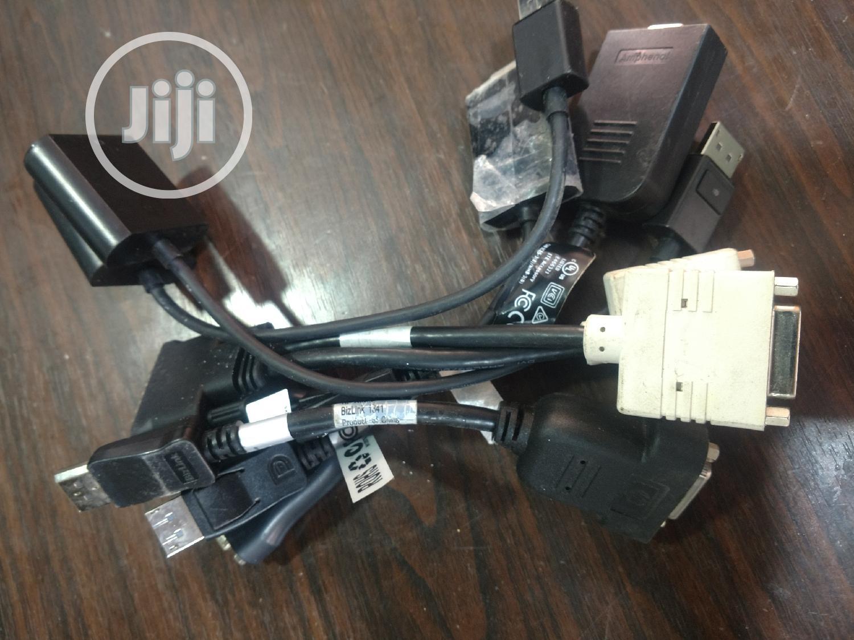 Archive: Display Port ,HDMI,VGA, Firewire Converters