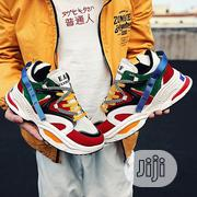 Designers Athletic Running Casual Sneakers | Shoes for sale in Lagos State, Lagos Island
