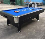 7feet Snooker Board With Complete Accessories | Sports Equipment for sale in Abuja (FCT) State, Bwari