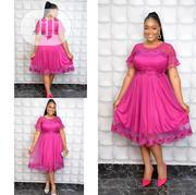 Turkey Cute Dress 44to50 | Clothing for sale in Lagos State, Lagos Island