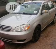 Toyota Corolla 2004 LE Silver | Cars for sale in Sokoto State, Illela