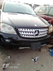 Mercedes-Benz M Class 2006 Black   Cars for sale in Lagos State, Lekki Phase 2