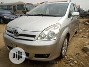 Toyota Corolla 2006 Silver | Cars for sale in Abuja (FCT) State, Nyanya